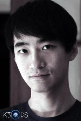 Xin WEI co-fondateur de k3ops